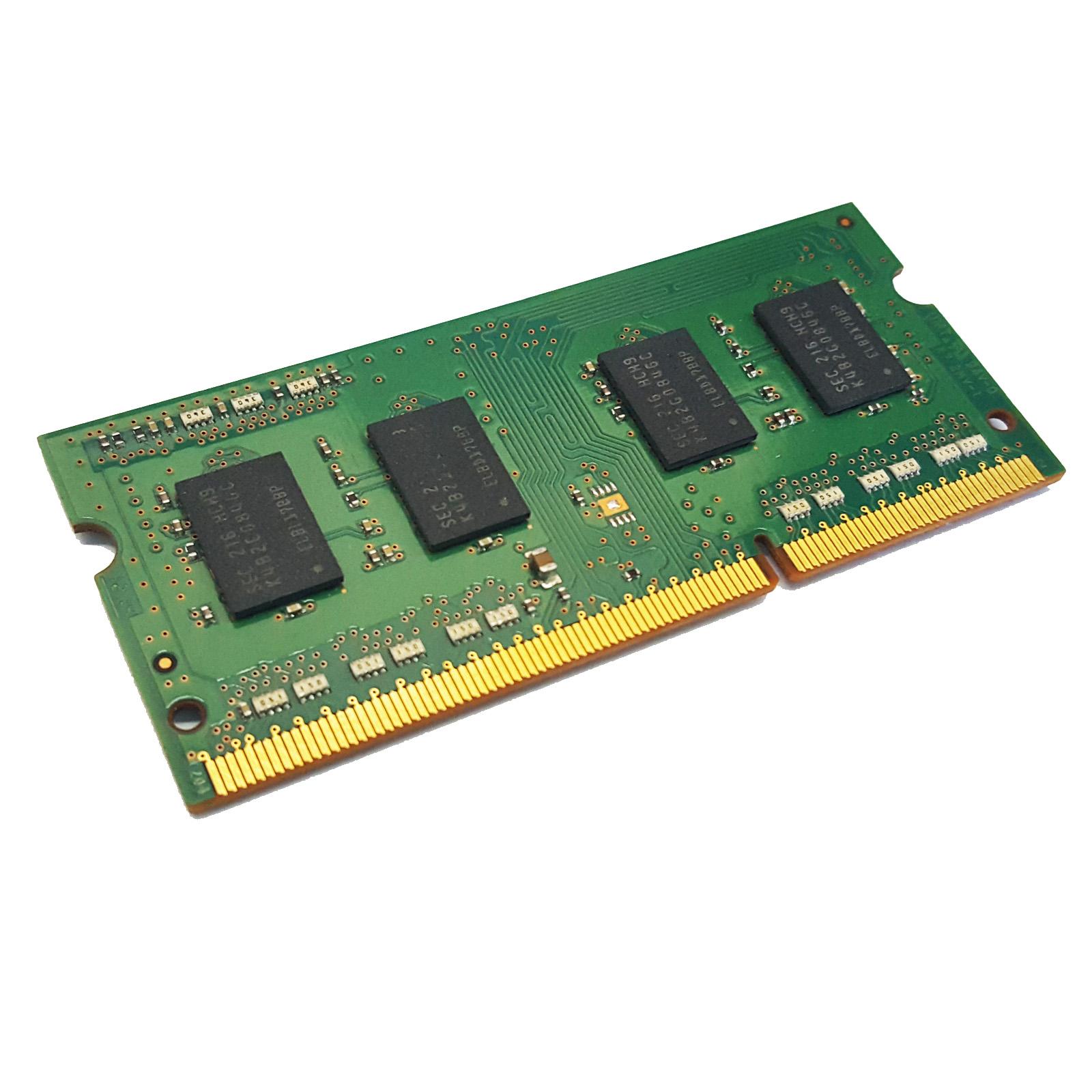 4GB-2GB-Ram-Speicher-DDR3-fuer-Toshiba-Satellite-A660-184-DDR3-8500