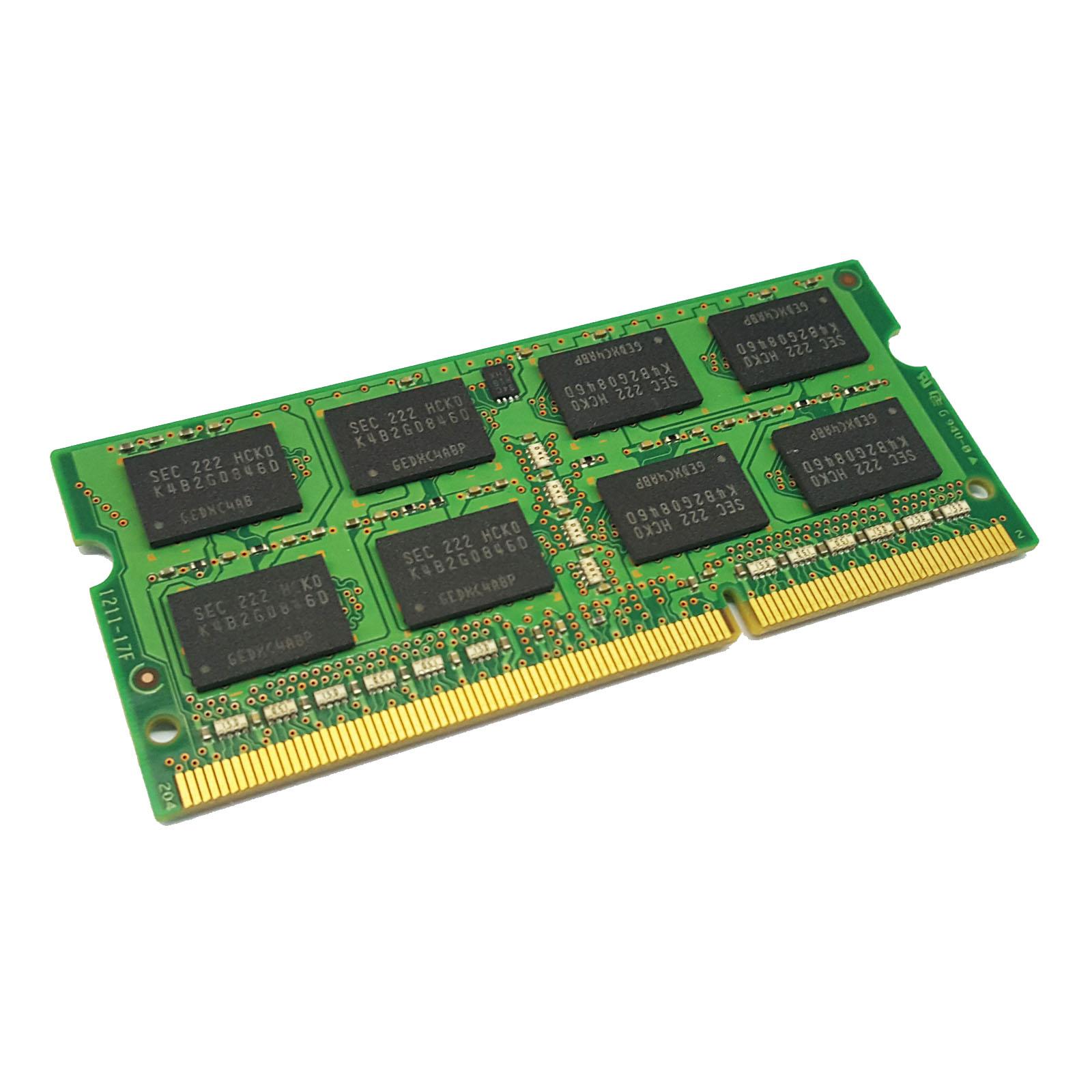 HP-Compaq-Pavilion-Notebook-g6-2308ek-Ram-Speicher-DDR3-8GB-4GB-2GB